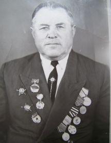 Евсеев Андрей Егорович