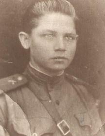 Аршинов Илья Георгиевич