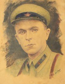 Гейченко Иван Петрович