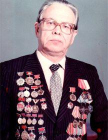 Султанов Сагдий Ахмадиевич