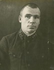 Смирнягин Федор Ефимович