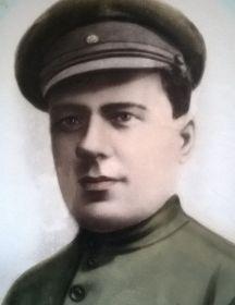Кашкин Иван Иванович