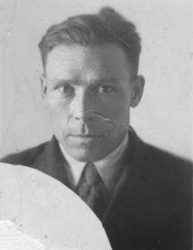 Сеничев Степан Львович