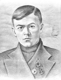 Новиков Степан Николаевич