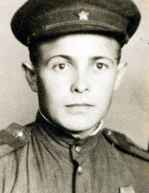 Кобяков Иван Александрович