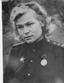 Горская Нина Ивановна