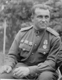 Карих Анисим Петрович