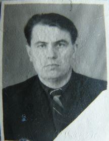 Быков Валентин Андреевич