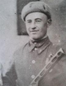 Ковальчук Иван Фёдорович