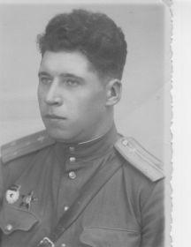 Тихомиров Сергей Иванович