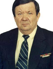Меренцов Владимир Прокофьевич