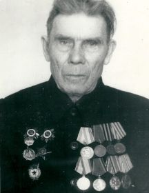 Певень Василий Антонович