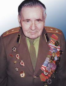 Кольцов Николай Степанович