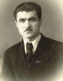 Мариносян Гурген Саакович