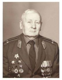 Рыжков Василий Павлович