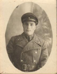 Максимов Николай Константинович