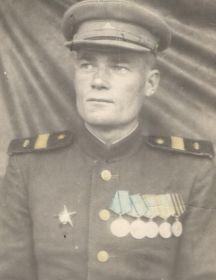 Мартюшев Дмитрий Кондратьевич