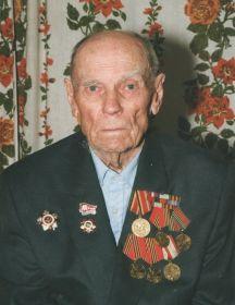Горелов Егор Емельянович