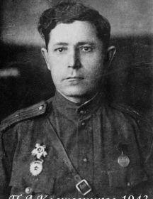 Клещевников Павел Александрович