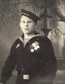 Чернышев Михаил Алексеевич