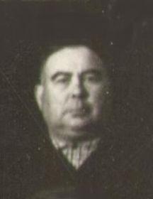 Кайгородцев Петр Алексеевич