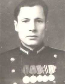 Белкин Григорий Петрович