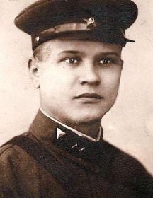 Серебряков Борис Владимирович