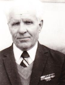 Марковщенков Василий Стефанович