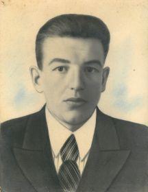Шуршалев Василий Федорович