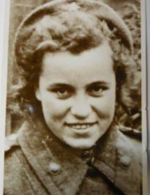 Латышевская Тамара Яковлевна