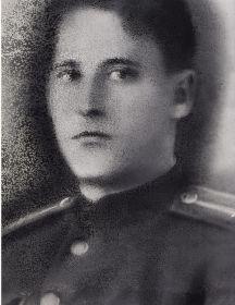 Ергаков Степан Дмитриевич