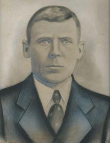 Хомутов Николай Михайлович