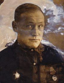 Труфанов Иван Степанович