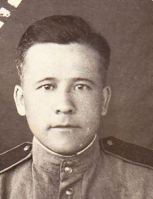 Конюшкин Николай Александрович
