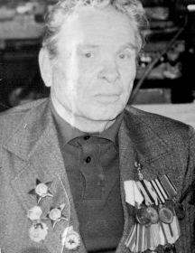 Терентьев Иван Николаевич