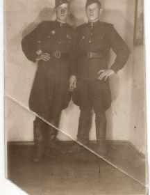 Бобошко Алексей Фёдорович