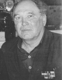 Терентьев Илья Николаевич