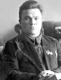 Баранов Дмитрий Павлович