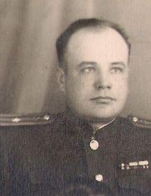 Виноградов Геннадий Леонидович
