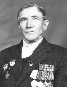 Грищенко Михаил Матвеевич