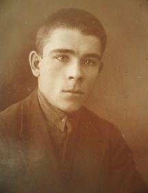Быстряков Владимир Михайлович