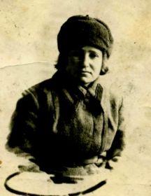 Андрухова Мария Ивановна