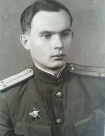 Мусатов Александр Иванович