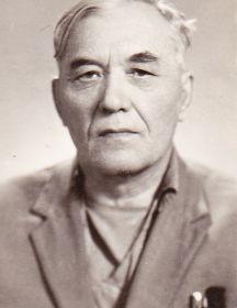 Кладовиков Глеб Алексеевич