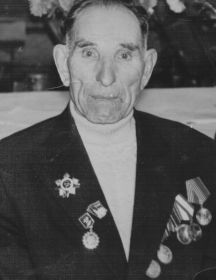 Терентьев Роман Николаевич
