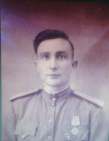 Войтихов Николай Андреевич