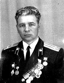 Пушечников Лев Николаевич