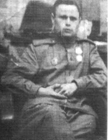 Мухамедчин Гиматур Зинатулович