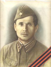 Коцюбинский Иван Дмитриевич