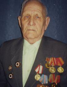 Пастухов Сергей Васильевич